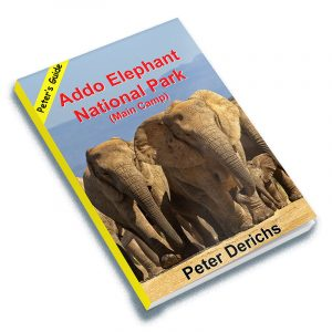 addo-peters-guides-books