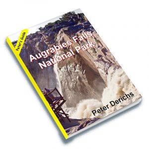 augrabies-peters-guides-books