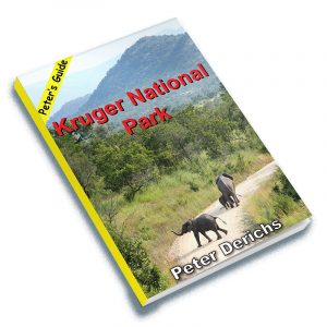 kruger-peters-guides-books