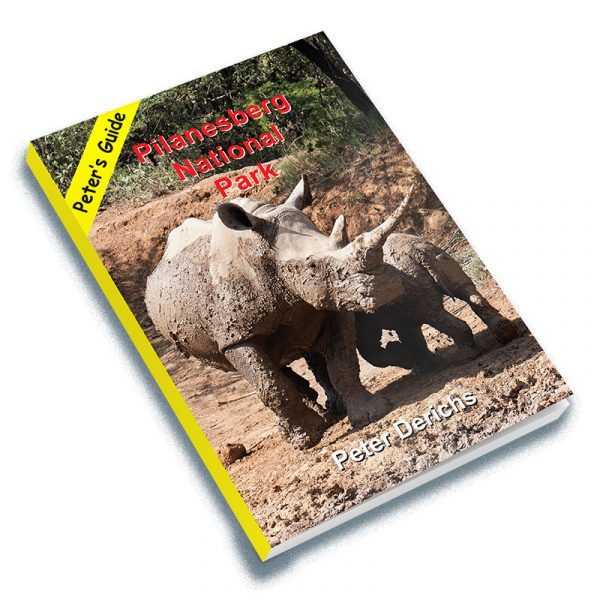 pilanesberg-peters-guides-books