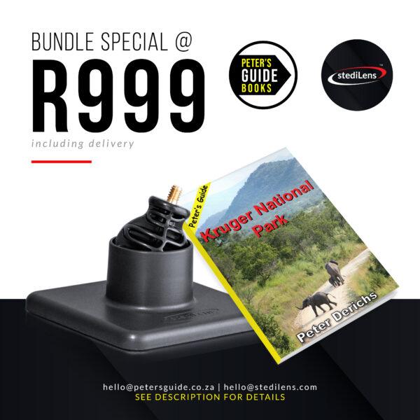 Kruger and Base Special