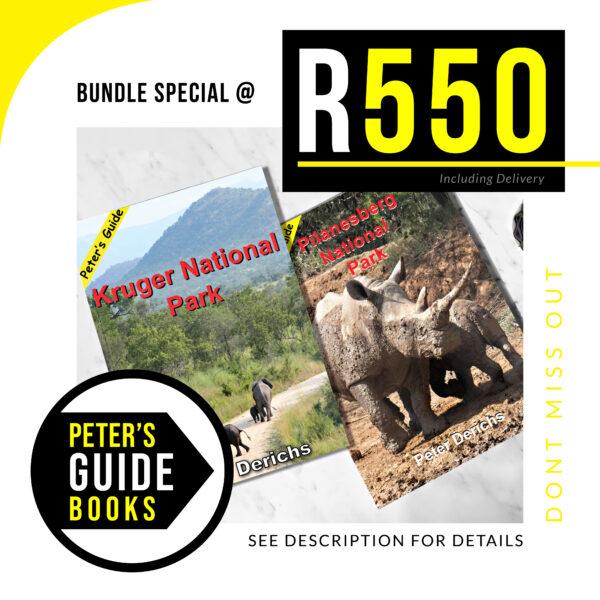 Pilanesberg Kruger